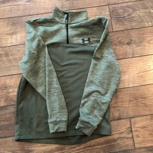 Men's Under Armour Pull Over